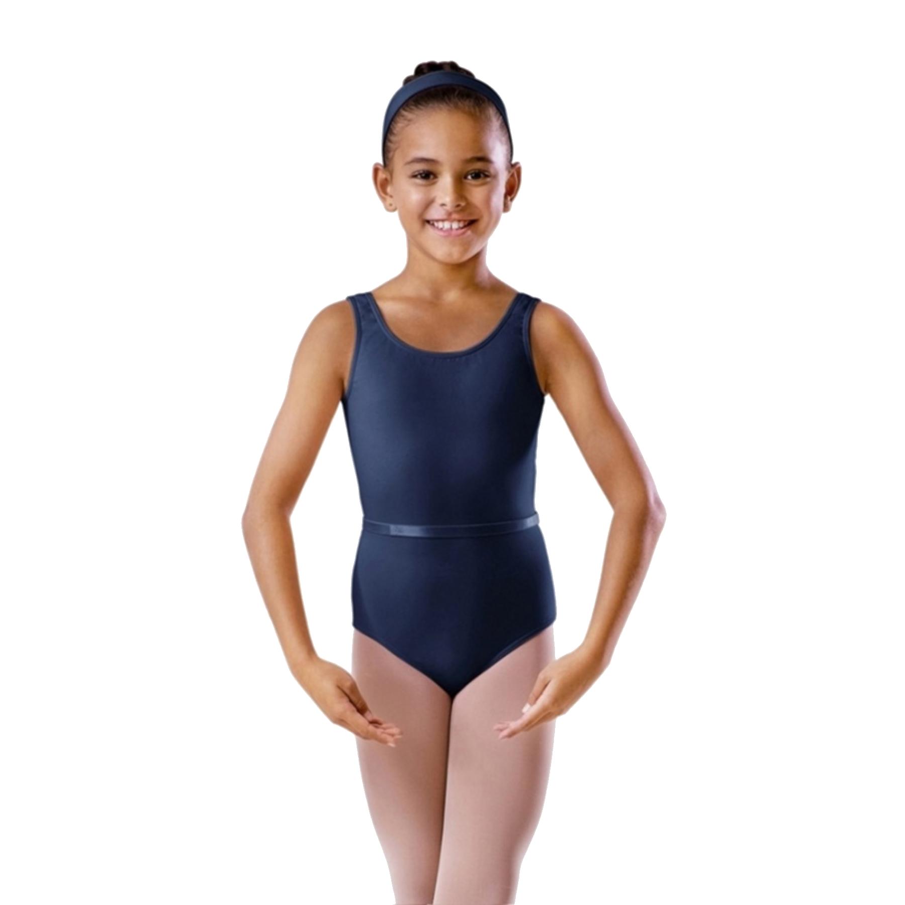 Girls Ballet Uniform G1-3